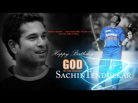 Why people have so much respect for SACHIN TENDULKAR?