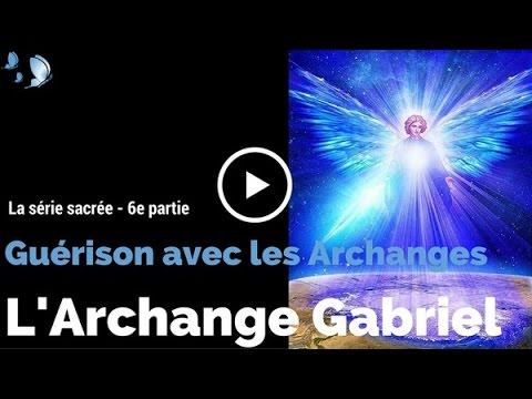 Exceptionnel Texte, voix et musique - 6e partie - Méditation de l'Archange  ZT62