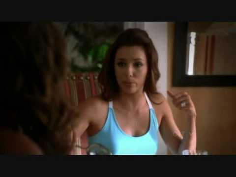 desperate housewives gaby funniest clips youtube. Black Bedroom Furniture Sets. Home Design Ideas