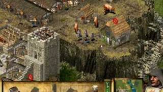 Stronghold (PC) Game Review