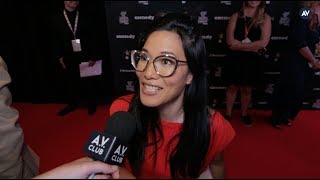 Ali Wong's newfound stardom gets in the way of her Costco time