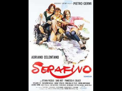 La storia di Serafino (Serafino) - Carlo Rustichelli & Adriano Celentano - 1968