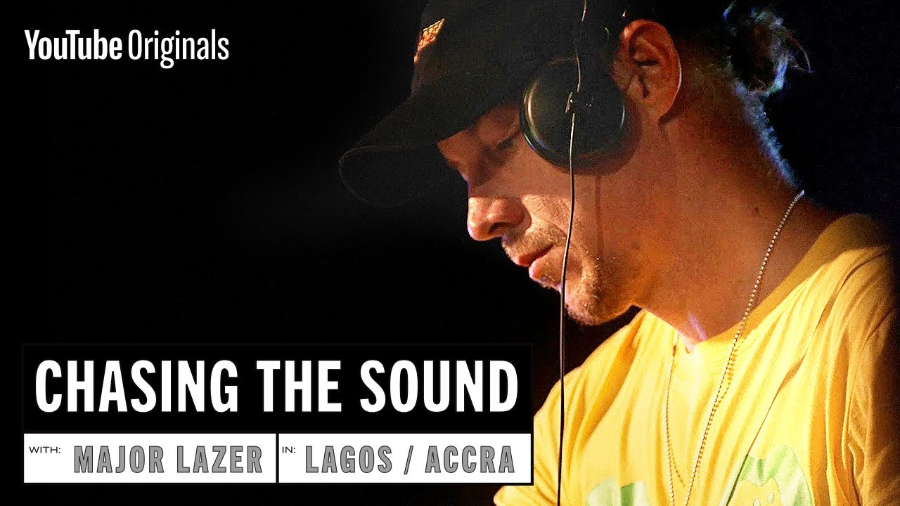 Chasing the Sound: Major Lazer