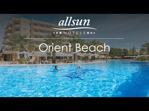 Hotel Orient Beach Cala Millor Mallorca