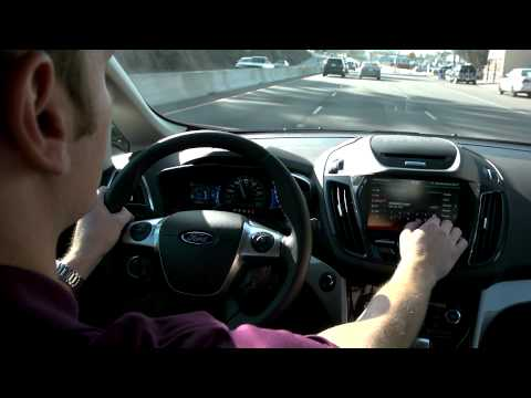2013 Ford C-Max Hybrid Review | Edmunds.com