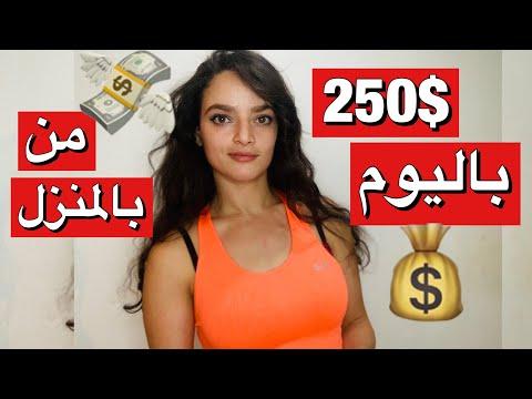 كيف احصل على المال من المنزل - الاستقلال المالي