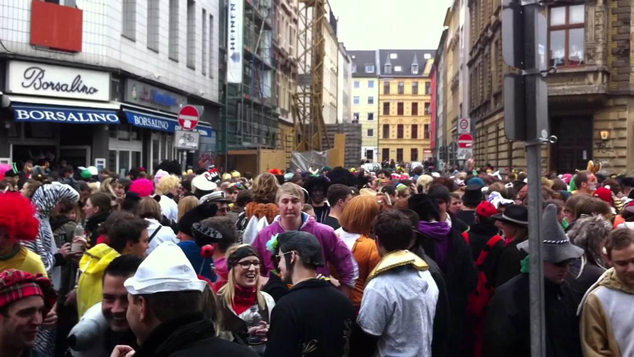 Köln 11.11