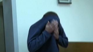 Repeat youtube video Israeli Jew Held Over Threats on US Jewish Sites