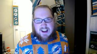 Miami Dolphins Win! - 2016 Week 16 Recap VS Bills