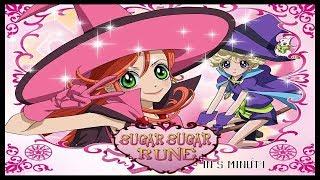 Sugar Sugar Rune in 5 minuti