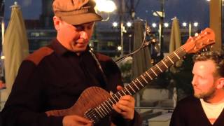 Turn Out the Stars | Peter Beets Trio with Kurt Rosenwinkel
