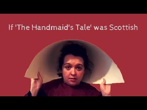 If 'The Handmaid's