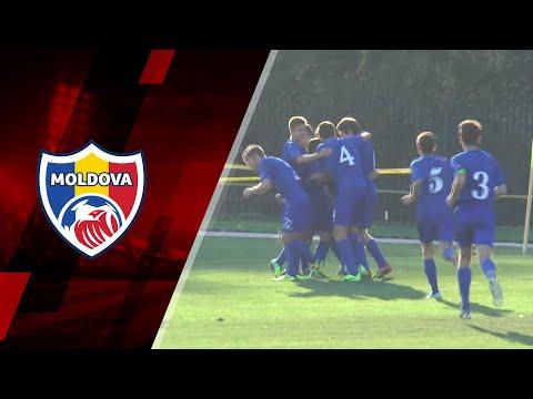 U-17 Moldova - Armenia 4:0