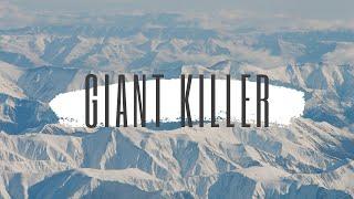 King City Church   The Giant Killer  Heroes Of Faith (Week 07)