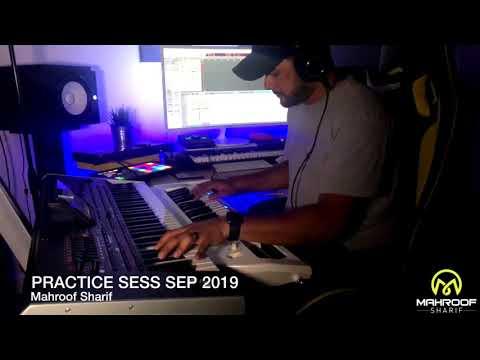 Practice Session Sept 2019- Mahroof Sharif 2019 HD