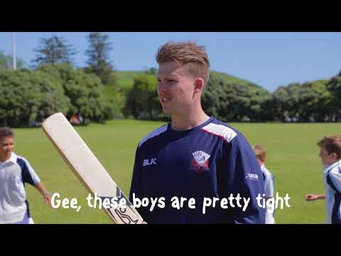 Lockie Ferguson, NZ Cricketer Suprises A Kiwi Cricket Team