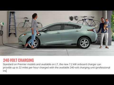 All New  Chevrolet Volt Plug in Hybrid Car – Westside Chevrolet