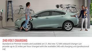 All New 2019 Chevrolet Volt Plug in Hybrid Car – Westside Chevrolet