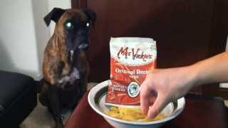 Miss Vickie's Sea Salt Kettle Cooked Potato Chips Review