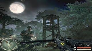 Terrorist Takedown: Covert Operations - pc game full walkthrough