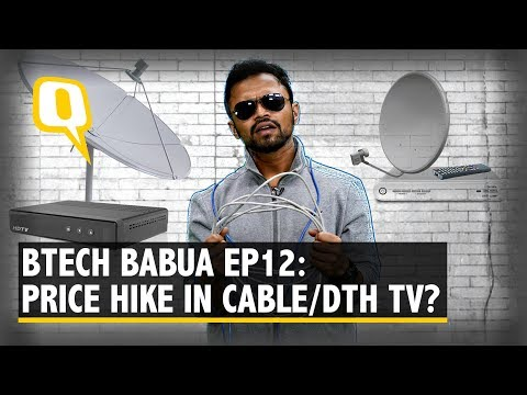 TV Channels' Prices To Increase As New TRAI Tariff Regime Kicks In? | The Quint