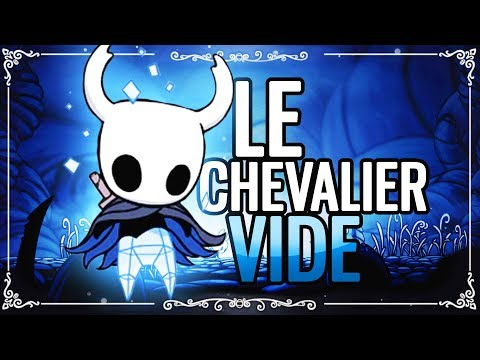 UNE NOUVELLE AVENTURE ? | Hollow Knight