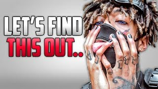 The Appeal of Scarlxrd thumbnail