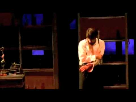 Jekyll & Hyde- Confrontation (Brent Ramirez)