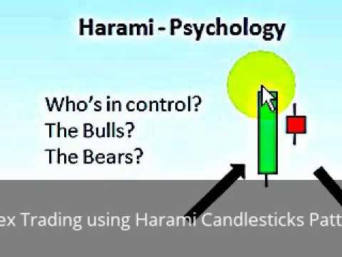 Forex harami candlestick