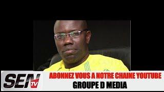 Revue de Presse Wolof Ahmed Aidara du Lundi 14 Octobre 2019