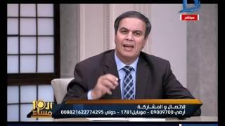 العاشرة مساء| الدكتور عبد المنعم فؤاد يكشف أخطاء الشيعة فى الاحتفال ذكرى استشهاد الإمام الحسين