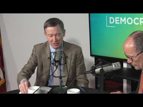 Democrats Live with Chair Tom Perez and Colorado Governor John Hickenlooper
