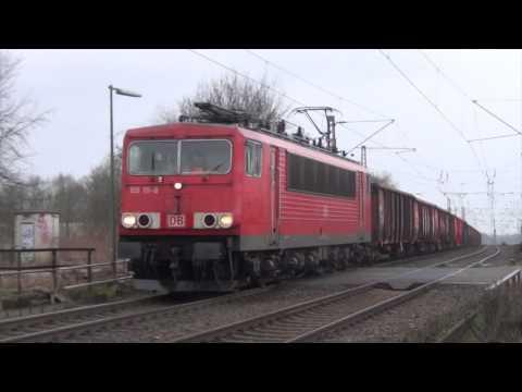 DB Ruhr Valley Rails   March 2015