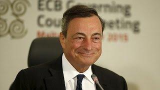 Inflazione e crescita basse, la Bce apre a nuovi stimoli già a dicembre - economy