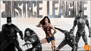 Video Wonder Woman Pushed as the Justice League Star in NEW Synopsis download MP3, 3GP, MP4, WEBM, AVI, FLV Agustus 2017