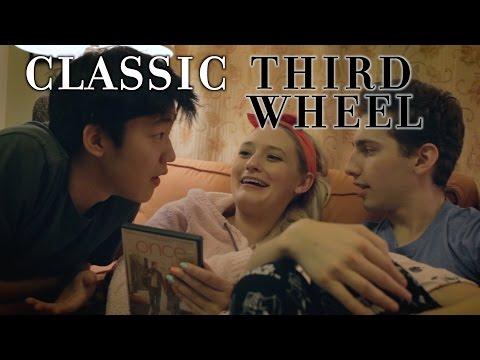 Classic Third Wheel