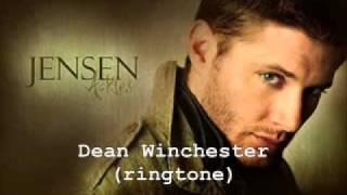 Dean Winchester - Ringtone