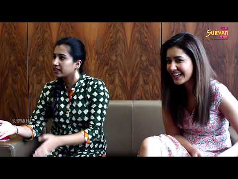 Adanga Maru team interview | Raashi Khanna | Jayam Ravi | Karthik Thangavel