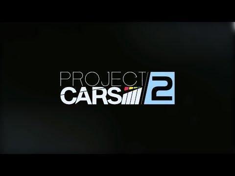 Project CARS 2 - V8 Supercars - Clearing rain at Bathurst