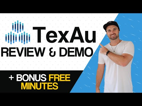 TexAu Review | Marketing Automation & Web Scraping Tool.