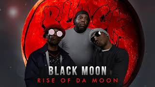 "Black Moon ""Ease Back"" feat. Method Man & General Steele (Official Audio)"
