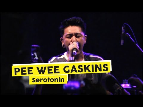 [HD] Pee Wee Gaskins - Serotonin (Live At SOLEVACATION VOL 3.0 Yogyakarta)