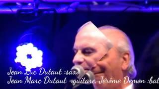 Orchestre Eric Bouvelle ....gala de RAI 2015