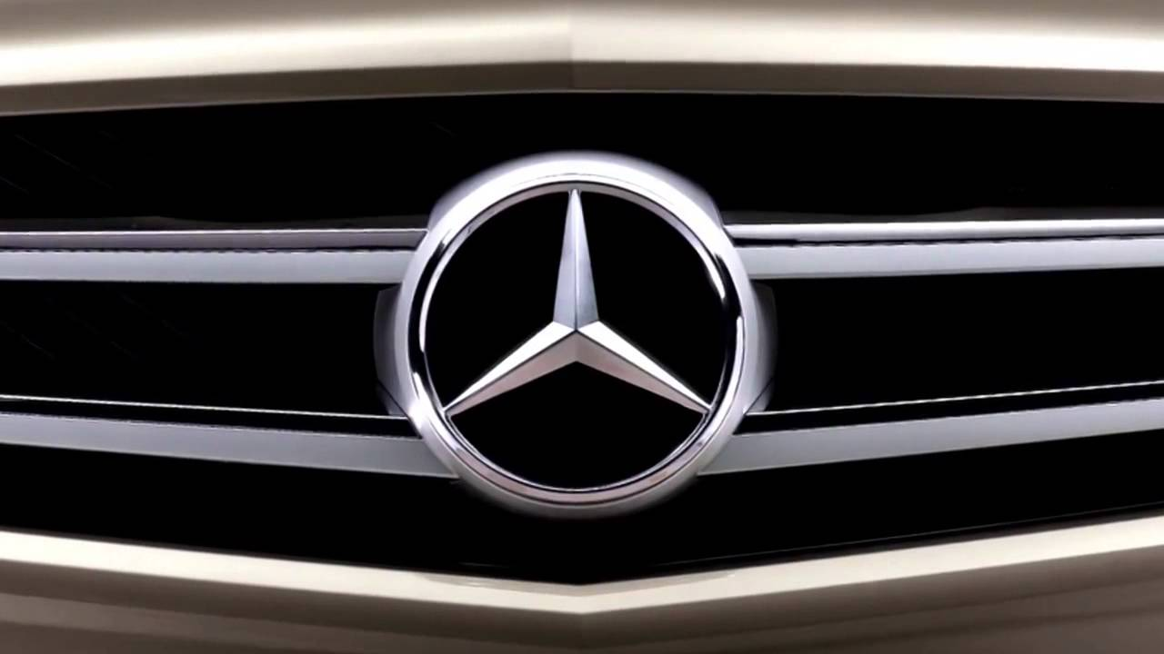 mercedes benz symbol wallpaper hd