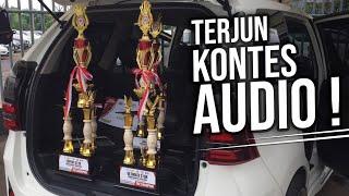 Borong Piala di IIMS 2019