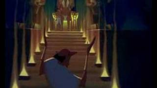 The Prince of Egypt - Playing With the Big Boys Now (Czech)