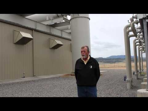 Cat Power Plants - 54MW Turnkey Plant for Basin Creek Equity Partners