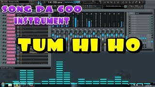 TUM HI HO - Dangdut FL Studio Korg PA 600