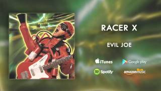 "Official audio for ""Evil Joe"" from the album Superheroes (2001) by ..."