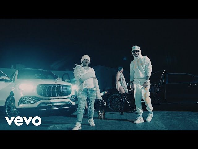 42 Dugg - Maybach feat. Future (Official Music Video)